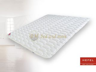 Hefel Matratzenauflage Pure Cotton 60 x 120cm