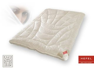 Hefel bettdecke cashmere wool winterdecke bed & more. hochwertige